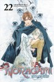 Cover for Noragami - Stray God 22