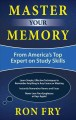 Cover for Master your memory