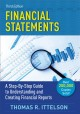Cover for Financial statements: a step-by-step guide to understanding and creating fi...