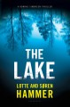 Cover for The lake