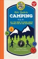 Cover for Ranger Rick Kids' Guide to Camping: All You Need to Know About Having Fun i...