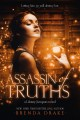 Cover for Assassin of truths: a library jumpers novel