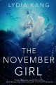 Cover for The November girl