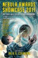 Cover for Nebula Awards Showcase 2017: the year's best science fiction and fantasy