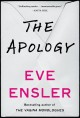 Cover for The apology