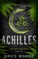 Cover for Achilles