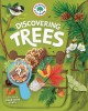 Cover for Discovering trees