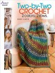 Cover for Two by Two Crochet