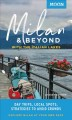 Cover for Moon Milan & Beyond: With the Italian Lakes Day Trips, Local Spots, Strateg...