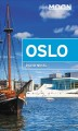 Cover for Oslo.