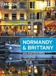 Cover for Normandy & Brittany.