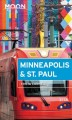 Cover for Minneapolis & St. Paul.