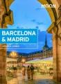 Cover for Barcelona & Madrid.