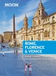 Cover for Rome, Florence & Venice.