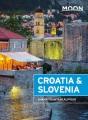 Cover for Moon Croatia & Slovenia