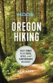 Cover for Oregon hiking