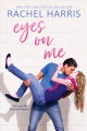 Cover for Eyes on me