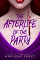 Cover for The afterlife of the party