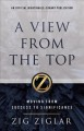 Cover for A View from the Top: Moving from Success to Significance