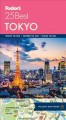 Cover for Tokyo
