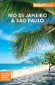 Cover for Rio de Janeiro & São Paulo