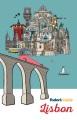 Cover for Fodor's Inside Lisbon