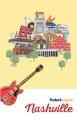 Cover for Fodor's Inside Nashville