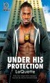 Cover for Under His Protection