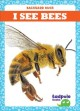 Cover for I see bees