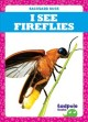 Cover for I See Fireflies