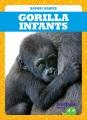 Cover for Gorilla Infants