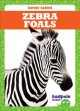 Cover for Zebra Foals