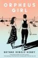 Cover for Orpheus girl