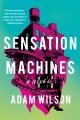 Cover for Sensation machines