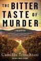 Cover for The bitter taste of murder
