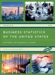 Cover for Business statistics of the United States 2020: patterns of economic change.