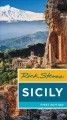 Cover for Sicily.