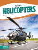 Cover for Helicopters