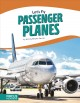 Cover for Passenger Planes