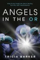 Cover for Angels in the or: What Dying Taught Me About Healing, Survival, and Transfo...