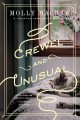 Cover for Crewel and unusual