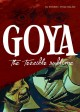 Cover for Goya: The Terrible Sublime