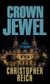 Cover for Crown jewel [Large Print]