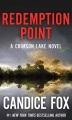 Cover for Redemption point: a crimson lake novel [Large Print]