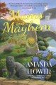 Cover for Mums and mayhem: a magic garden mystery