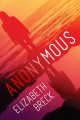 Cover for Anonymous