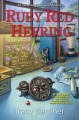 Cover for Ruby Red Herring