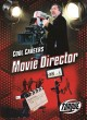 Cover for Movie director