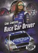 Cover for Race car driver