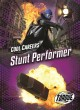 Cover for Stunt performer